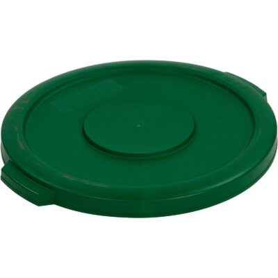 Bronco™ Round Waste Bin Food Container Lid, 10 Gallon
