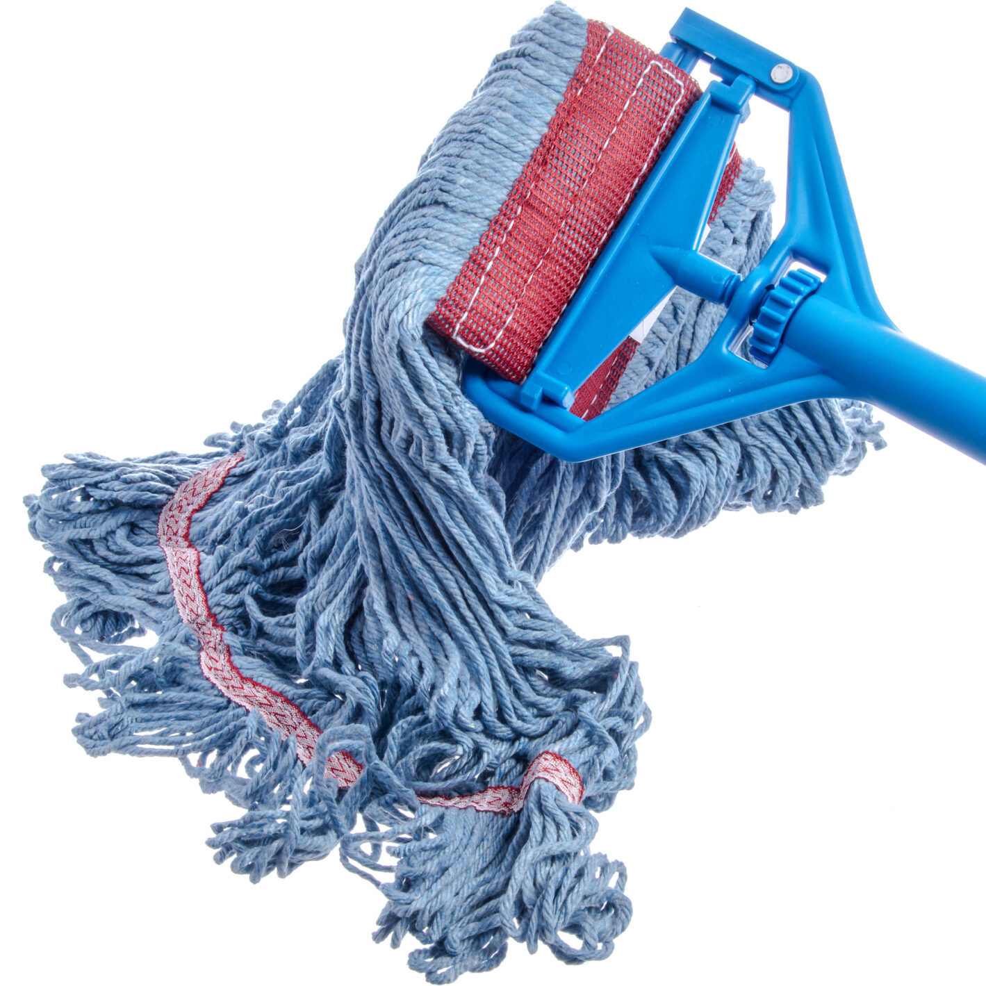 Premium Band Looped End Mop